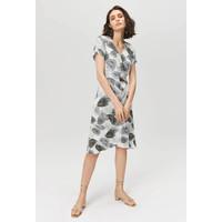 Monnari Sukienka w listki FEM-63956-81X