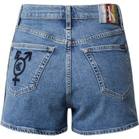Calvin Klein Jeans Jeansy 'HIGH RISE SHORT' CAL2376001000002