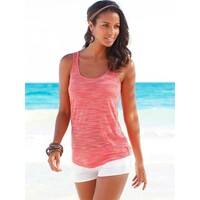 BEACH TIME Top BEA0169001000001