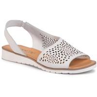 Sandały Lasocki EST-002-01 Biały