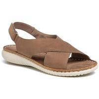 Sandały Lasocki ARC-2251-01 Khaki