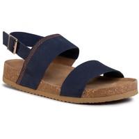 Sandały Lasocki ARC-140-10 Granatowy
