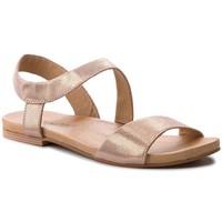Sandały Lasocki ARC-3039-02 Różowy