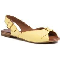 Sandały Lasocki WI23-SORANA-02 Żółty