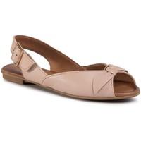 Sandały Lasocki WI23-SORANA-02 Beżowy