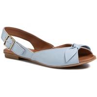 Sandały Lasocki WI23-SORANA-02 Niebieski
