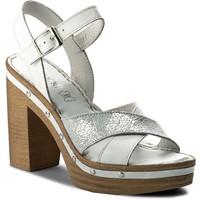 Sandały Lasocki F551 Biały