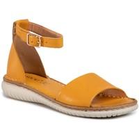 Sandały Lasocki ARC-2251-02 Żółty