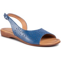 Sandały Lasocki TTT-1808-08 Niebieski