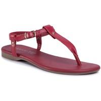 Sandały Lasocki TTT-CLOUD-01 Czerwony