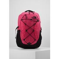 The North Face BOREALIS Plecak mr. pink ripstop/tnf blck TH341N00Q