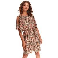 Top Secret sukienka damska o luźnym kroju SSU3248
