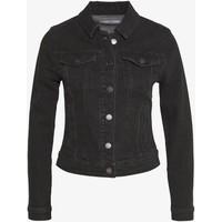 JDYNEWWINNER JACKET BOX Kurtka jeansowa black denim JY121G03W