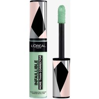 L'Oréal Paris INFAILLIBLE MORE THAN CORRECTOR Korektor 01 green LP531E01O