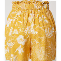 Dorothy Perkins Spodnie 'OCHRE LEAF' DPK1295001000001