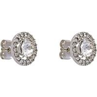 LILY AND ROSE Kolczyki 'Miss Miranda earrings - Crystal' LAR0058001000001