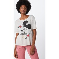 PRINCESS GOES HOLLYWOOD Koszulka 'Disney Mickey washed halfsleev' PRG0249001000003