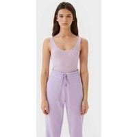 Stradivarius Top purple STH21D0O3