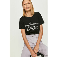 Answear Lab T-shirt -100-TSD0BU