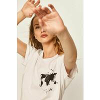 Answear Lab T-shirt -100-TSD09H