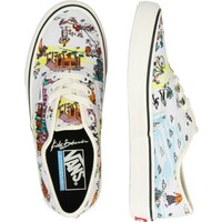 VANS Trampki niskie 'UA Authentic SF' VNS0446001000010