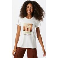 Kaffe Koszulka KAF0827001000003