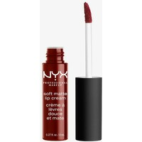 Nyx Professional Makeup SOFT MATTE LIP CREAM Pomadka w płynie 27 madrid NY631F00F