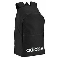 ADIDAS LINEAR CLASSIC BACKPACK DAILY GE5566 Czarny