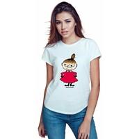 Tailormade24 koszulka damska MAŁA MI
