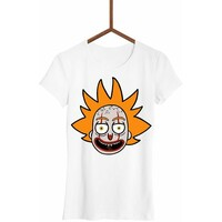 FailFake Koszulka Rick IT Damska