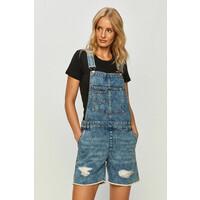 Only Kombinezon jeansowy 4901-SKD03Z