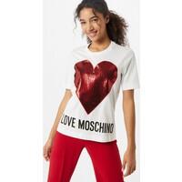 Love Moschino Koszulka LMC0523001000001
