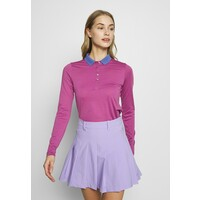 Kjus WOMEN SOFIA Koszulka polo purple KJ141D005