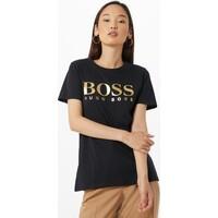 BOSS Koszulka BSS1531007000001