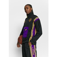 Nike Performance NBA LA LAKERS WOMEN TRACKSUIT Dres black/amarillo/field purple N1241K00M