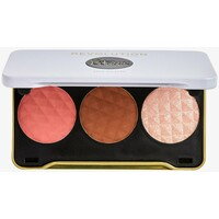 Make up Revolution REVOLUTION X PATRICIA BRIGHT FACE PALETTE Paleta do makijażu summer sunrise (light) M6O31E00A