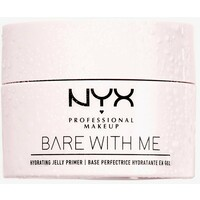 Nyx Professional Makeup BARE WITH ME HYDRATING JELLY PRIMER Baza - NY631E000