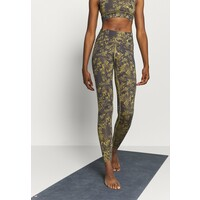 Hey Honey Legginsy olive H0J41E01U