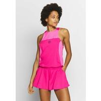 BIDI BADU TECH JUMPSUIT 3-IN-1 Dres pink/dark blue BIJ41L005