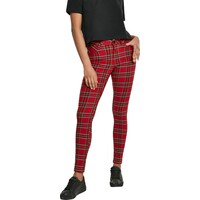 Urban Classics Spodnie 'Tartan' UCC0229001000002