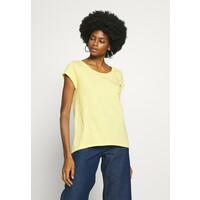 Esprit CORE T-shirt basic yellow ES121D1LD