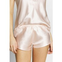 Simone Pérèle DREAM NIGHTSHORT Spodnie od piżamy puder SR781B002