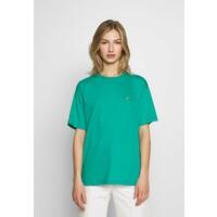 Carhartt WIP CHASY T-shirt basic light green C1421D022