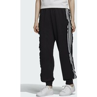 adidas Originals BELLISTA SPORTS INSPIRED JOGGER PANTS Spodnie treningowe black AD121A0GW