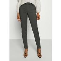 Vero Moda VMLEAH CLASSIC PANT Spodnie materiałowe peat VE121A0RH