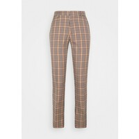 Scotch & Soda TAILORED SLIM FIT Spodnie materiałowe brown SC321A05L
