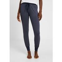Esprit JAYLA SINGLE PANTS Spodnie od piżamy navy ES181O03J