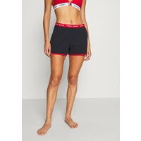 Tommy Hilfiger SLEEP SHORT Spodnie od piżamy desert sky TO181O01W