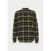 Tommy Jeans CHECK Bluzka star fruit yellow TOB21E03J