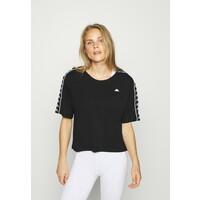 Kappa HEDDA T-shirt z nadrukiem caviar 10K41D00H